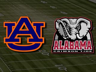 Alabama vs Auburn Football Jokes